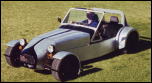 Stryker Clubman Sports Kit Car